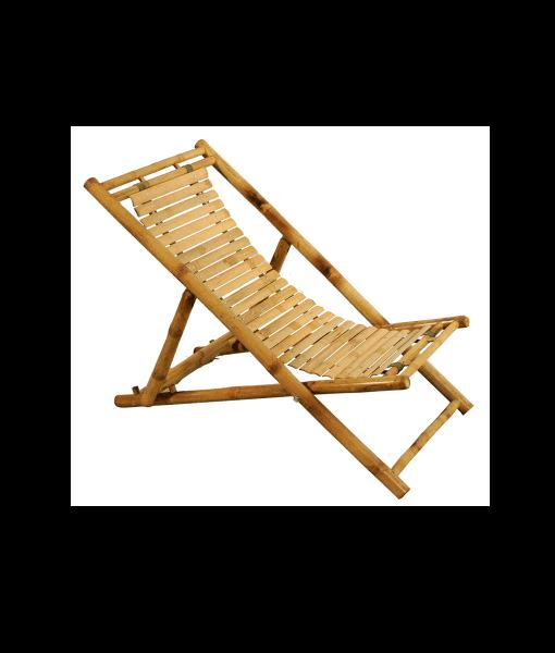 99 beach chair bambusliege. Black Bedroom Furniture Sets. Home Design Ideas