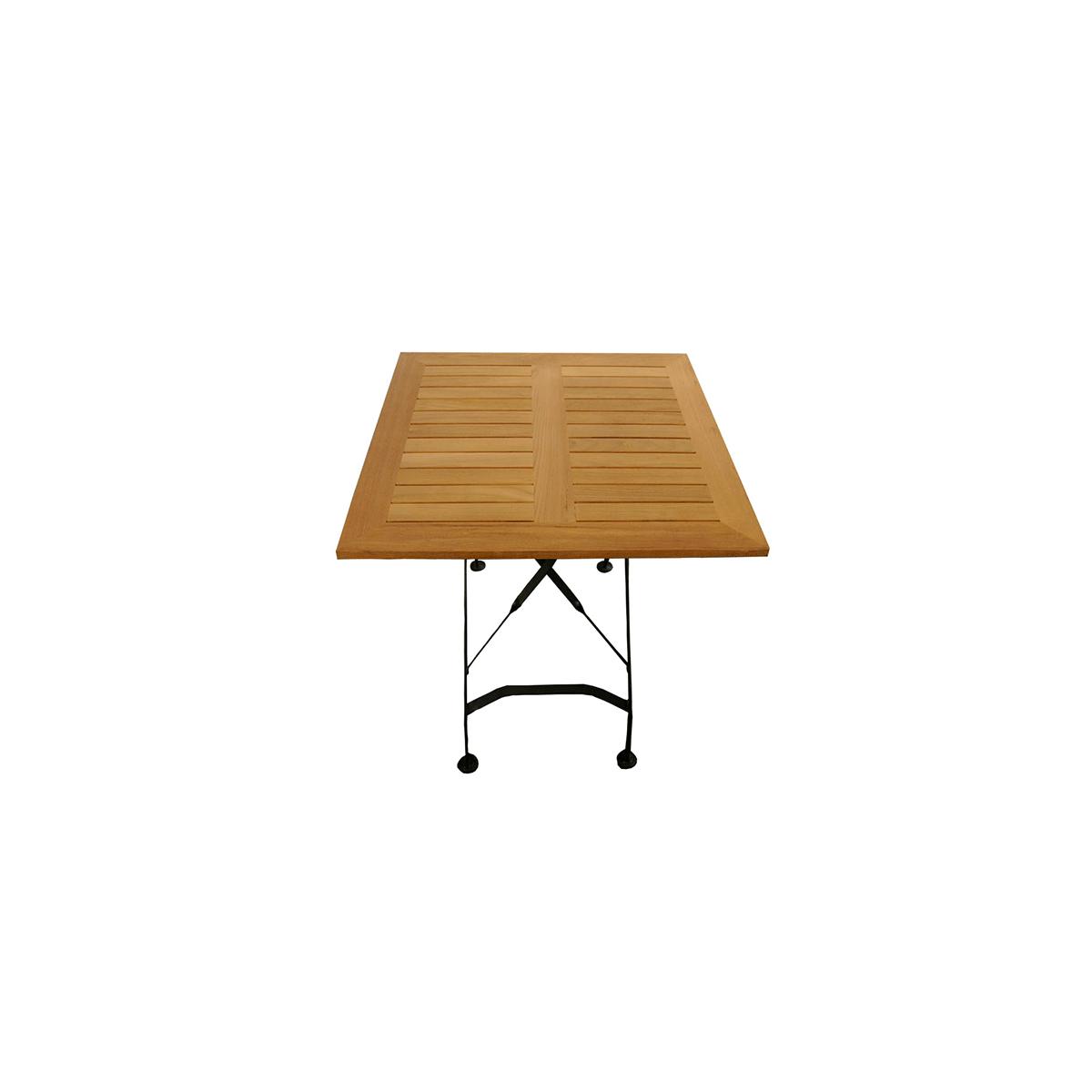classic gartentisch klein. Black Bedroom Furniture Sets. Home Design Ideas