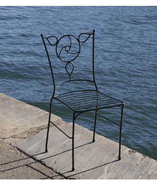 eisen gartenstuhl beausoleil eisen gartenm bel. Black Bedroom Furniture Sets. Home Design Ideas