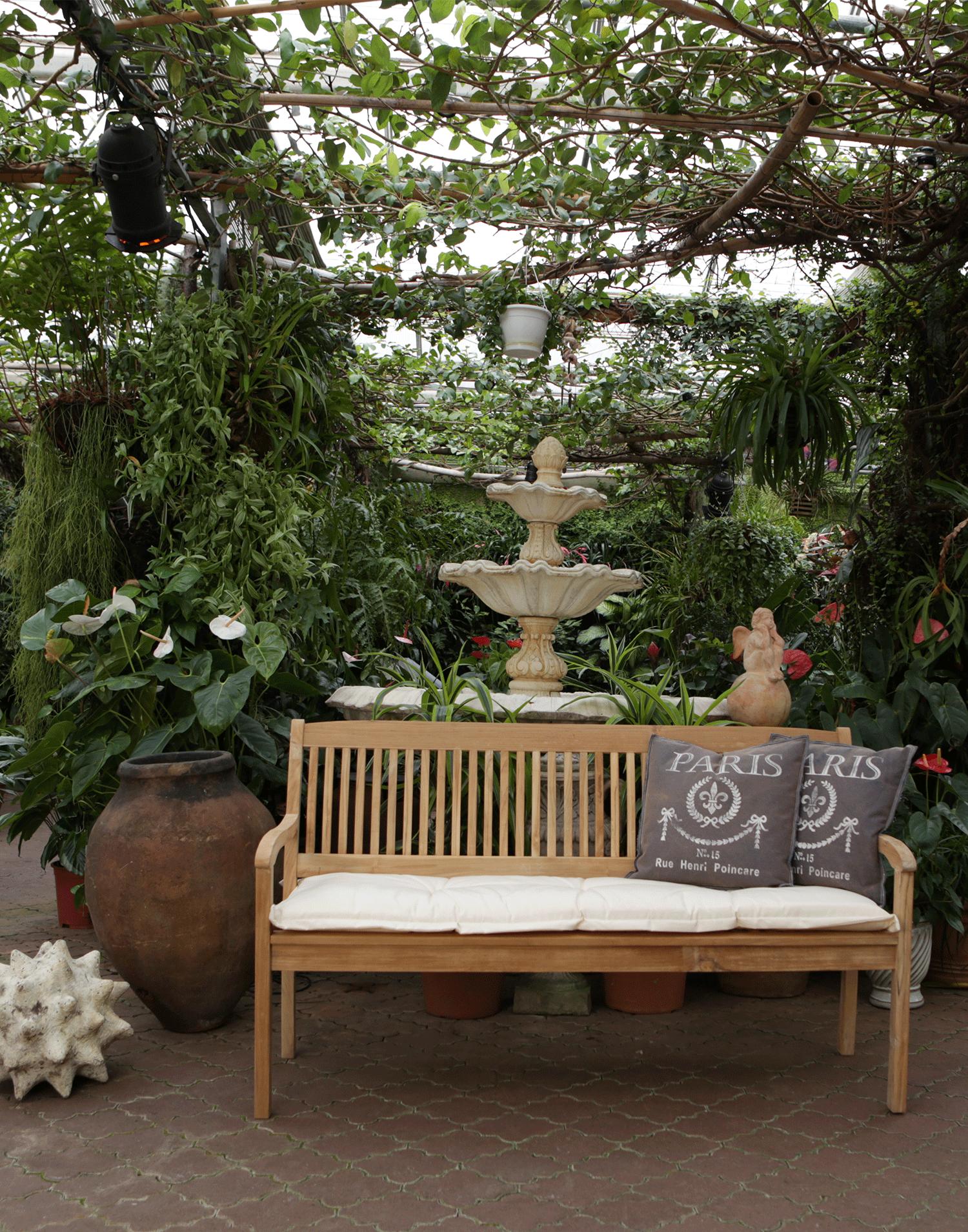 Gartenmobel Abdeckhauben Obi : Die Maison d'Objets sind – wie es der Name schon sagt – der