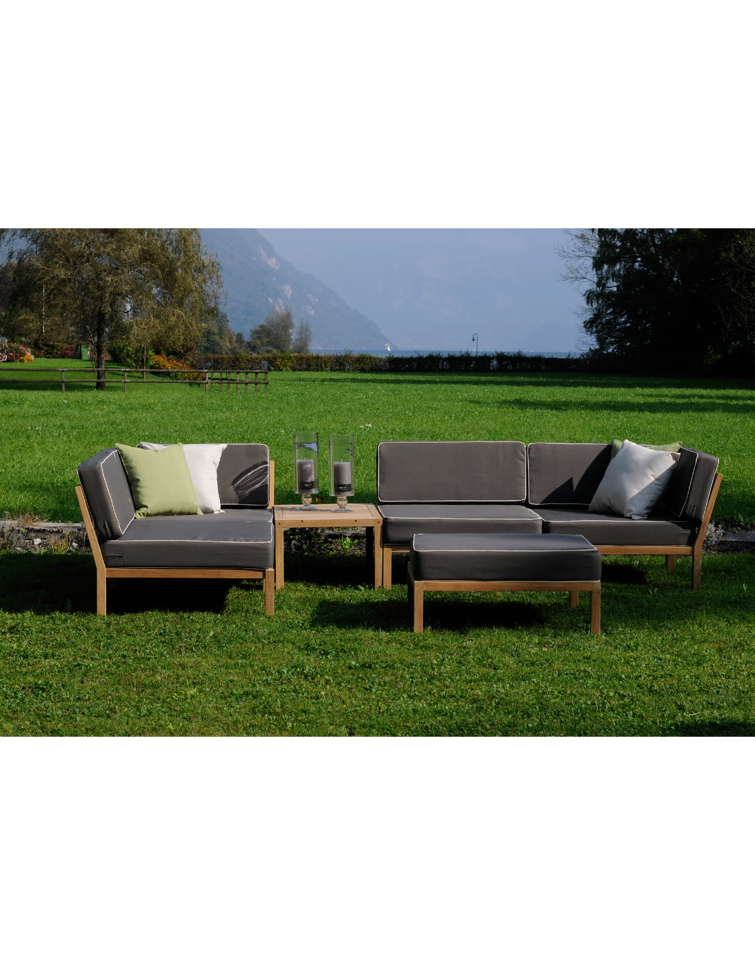 gartenm bel schweiz lounge kollektion ideen garten design als inspiration mit beispielen von. Black Bedroom Furniture Sets. Home Design Ideas
