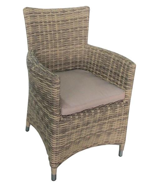rattansessel joy gartensessel. Black Bedroom Furniture Sets. Home Design Ideas