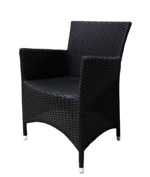 rattan sessel maxim ein toller und bequemer gartensessel. Black Bedroom Furniture Sets. Home Design Ideas