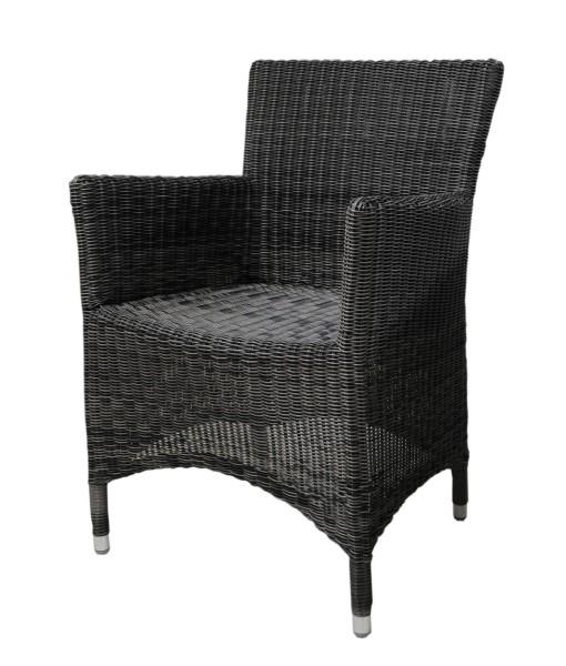rattan gartensessel inside. Black Bedroom Furniture Sets. Home Design Ideas