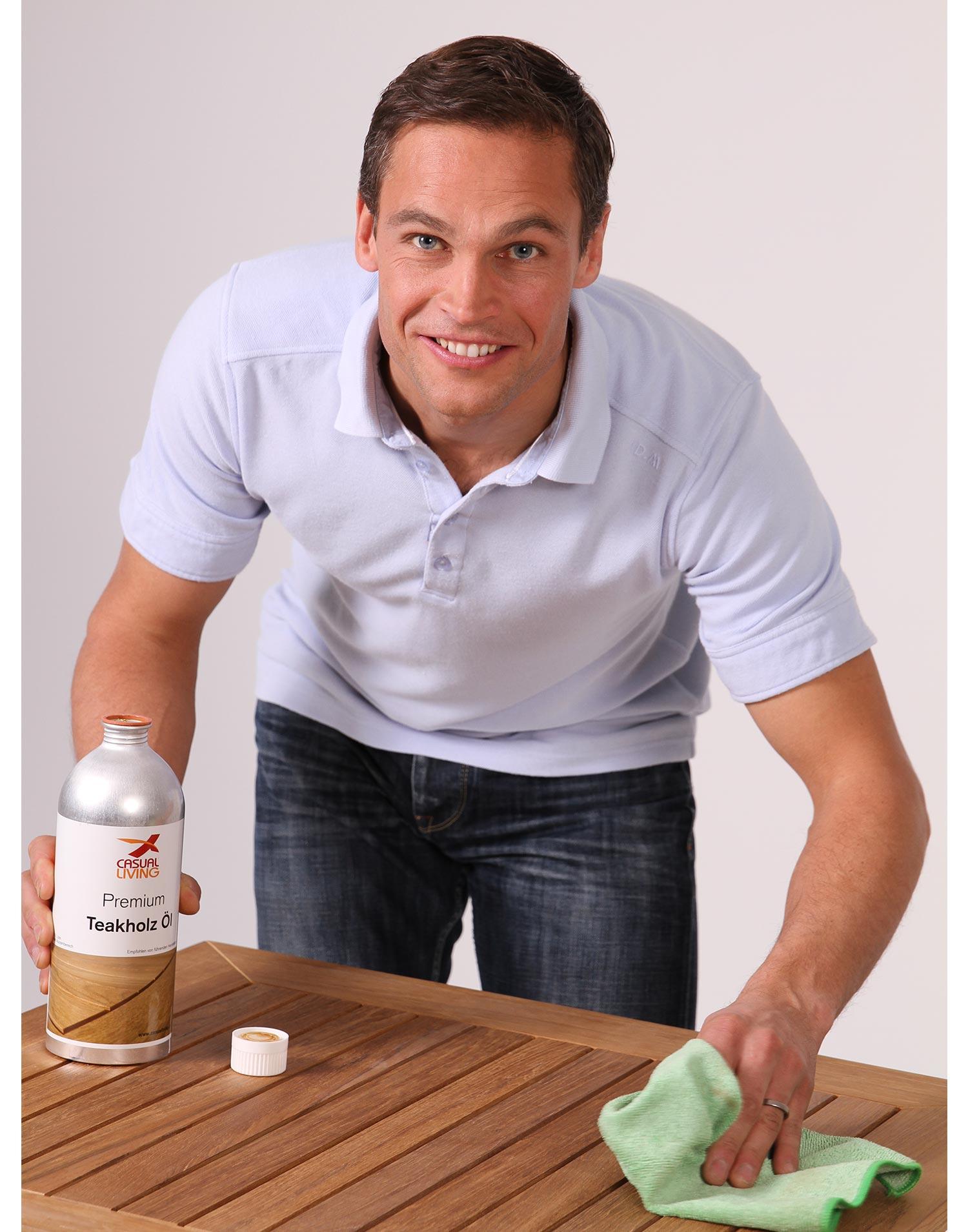 Anvitar.com : Teakholz Gartenmobel Pflege ~> Interessante Ideen ... Schutz Pflegetipps Holz