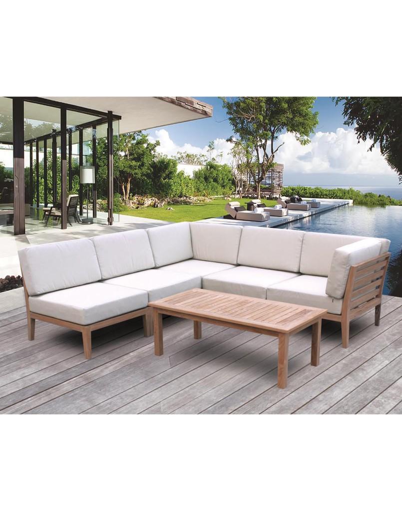 Lounge mobel kaufen raum und m beldesign inspiration - Garten loungemobel holz ...