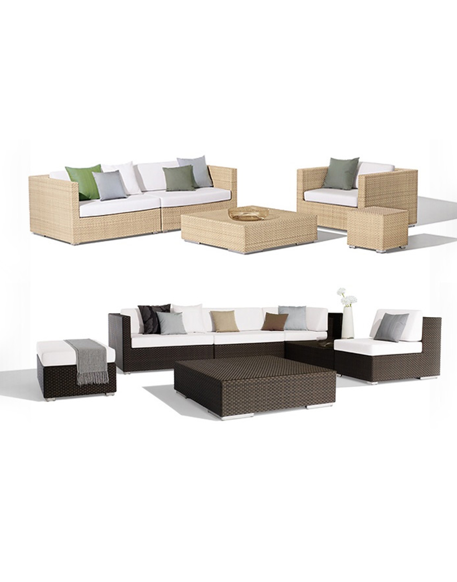 rattan gartenmobel outlet sammlung von haus design und. Black Bedroom Furniture Sets. Home Design Ideas