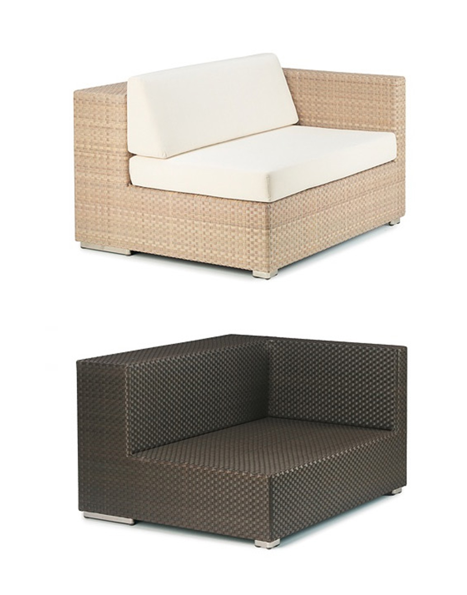 gartenmobel outlet rattan interessante. Black Bedroom Furniture Sets. Home Design Ideas